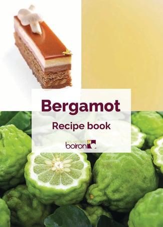 P1 Livret recettes bergamote EN